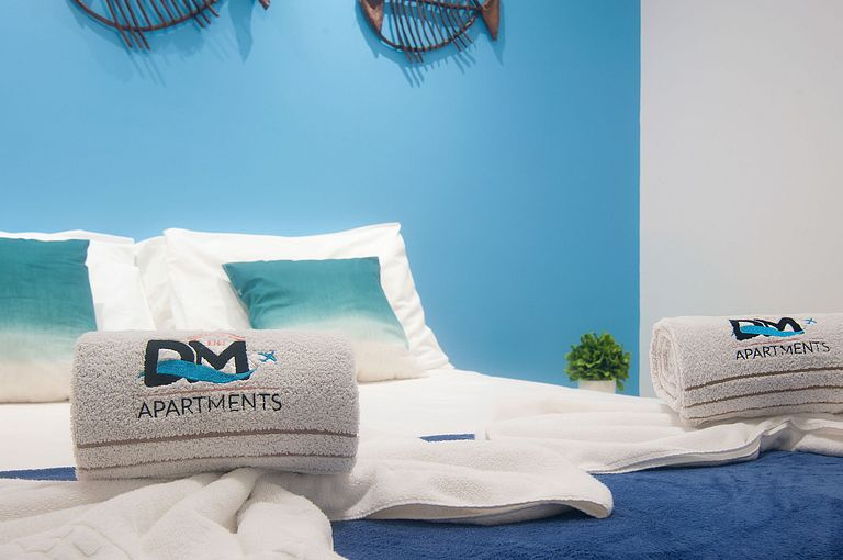 Mediterranee Residence A 310 Duplex By DM Apartments